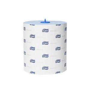 290068 Tork Advamced Hand Towel Blue H1 x 6 Rolls
