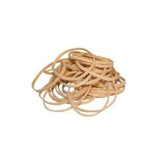 18 - Rubber Bands 75 x 1.5mm 500 gram