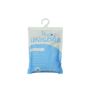 1262 Unisorb MD1Kg Desiccant Clay16/Ct