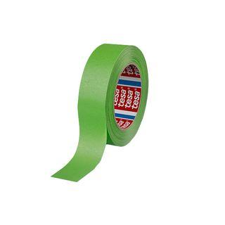 60805 PVC Electrical Tape 19mm x 0.18mm x 20m Green 200/carton