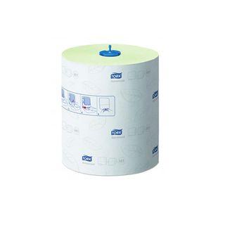 290076 Tork Advanced Hand Towel Green H1 x 6 Rolls