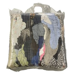 M/C10-W Mixed Cotton Coloured Rag 10kg/Bag