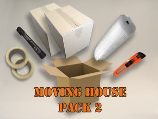 Moving House Pack #2