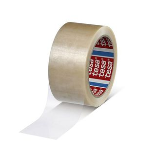 4266A Clear PP Tape 48mm x 75m 36/carton