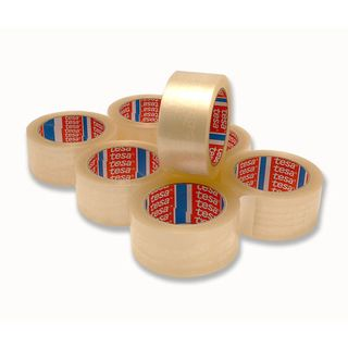 4262A Clear PP Tape 36mm x 75m 48/carton