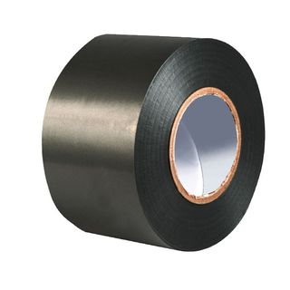 4050 PVC Joining Tape Black 48mm x 30m