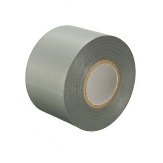 4051 Silver Duct Tape 48mm x 30m