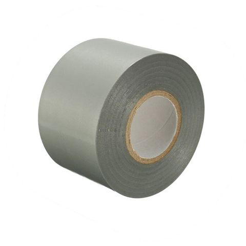 4051 Silver Duct Tape 48mm x 30m 60/carton