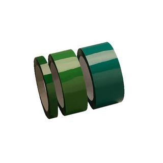 C20 PVC Green Tape 12mm x 66m 144/carton