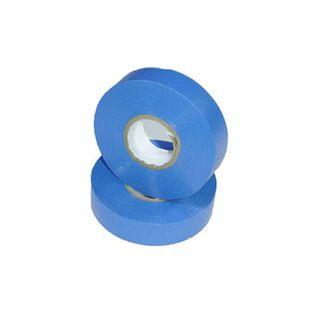 C20 PVC Light Blue Tape 25mm x 66m 72/carton