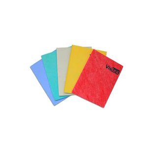 Vistex Cloths Regular Sky Blue 40cloth/Pack