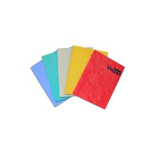 Vistex Cloths Regular Red 40cloths/Pack