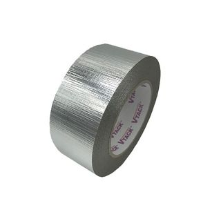 Reinforced Foil Tape 72mm x 50m 16/carton
