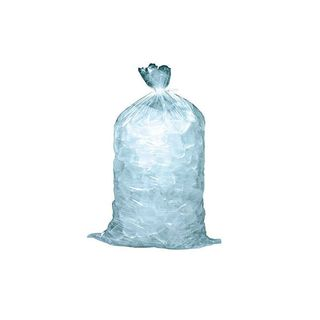 Ice Bags Large 610mm x 650mm x 75um
