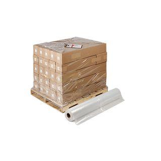 Pallet Shrink Bags 1m x 1245mm x 1195mm x 100um