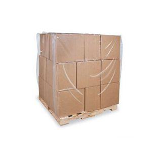 Pallet Shrink Bags 2.1m x 1245mm x 1195mm x 100um