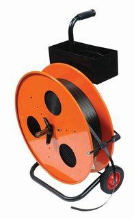 Dispenser for 15, 19mm x 1000m H/D Strap