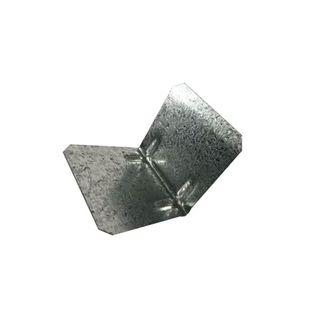 J Corner Metal Brackets
