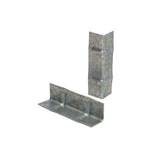 R Corner Metal Brackets