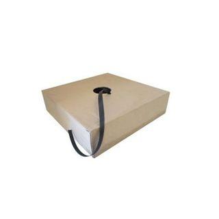Poly Strap Heavy Duty 15mm x 1000m x 0.80mm in Box