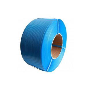 Poly Strap Super Premium Blue 12mm x 3000m x 0.65mm