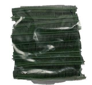 08393 - Tagfast 44mm Green 1000/Pack