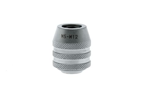 TENG 1/4DR TAP CHUCK M5-M12