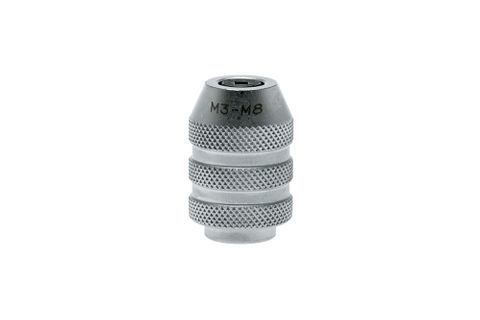TENG 1/4DR TAP CHUCK M3-M8