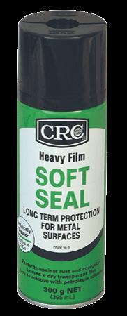 CRC SOFT SEAL 300GM