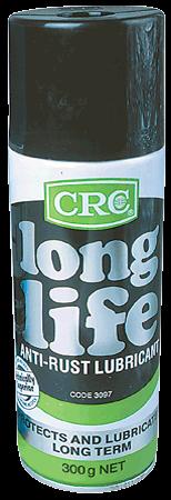 CRC LONG LIFE ANTI-RUST 300GM