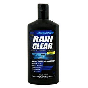 GLASS SCIENCE RAIN CLEAR 295ML
