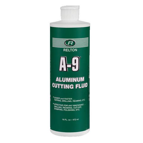 RELTON A-9 ALUMINIUM CUTTING FLUID 473ML