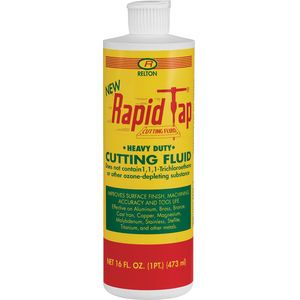 RELTON RAPID TAP HD CUTTING FLUID 473ML