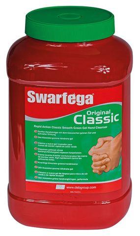 SWARFEGA ORIGINAL GREEN 4.5KG TUB
