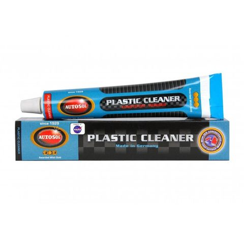 AUTOSOL PLASTIC CLEANER 100GMS TUBE