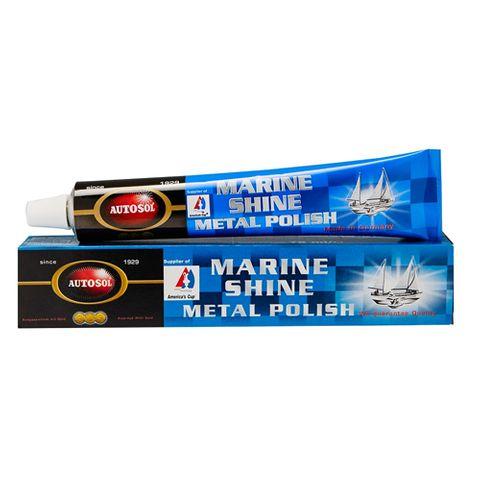 AUTOSOL MARINE SHINE 100GMS TUBE