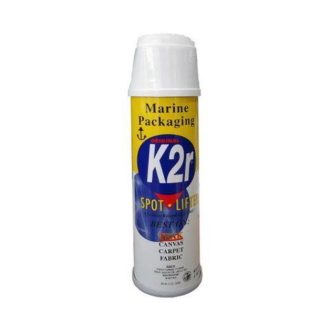 K2R STAIN REMOVER SPRAY 340G