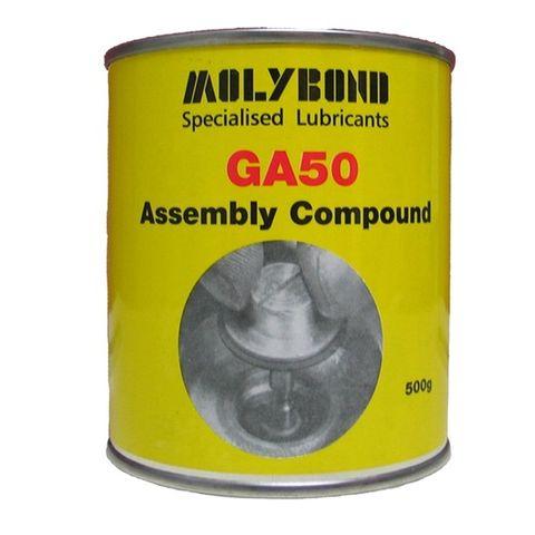 MOLYBOND GA50 ASP PASTE 500GMS MOLYBDENUM