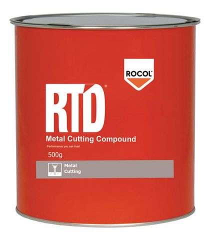 ROCOL RTD COMPOUND 500 GMS TIN