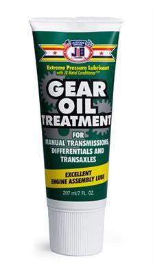 JB GEAR OIL TREATMENT 207ML TUBE