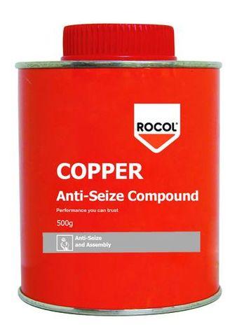 ROCOL J166 COPPER ANTI-SIEZE COMP 500GMS