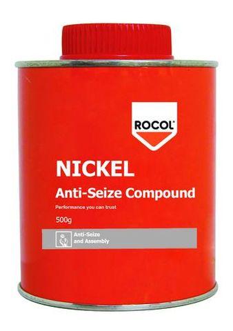 ROCOL NICKEL ANTI-SIEZE COMPOUND 500GMS