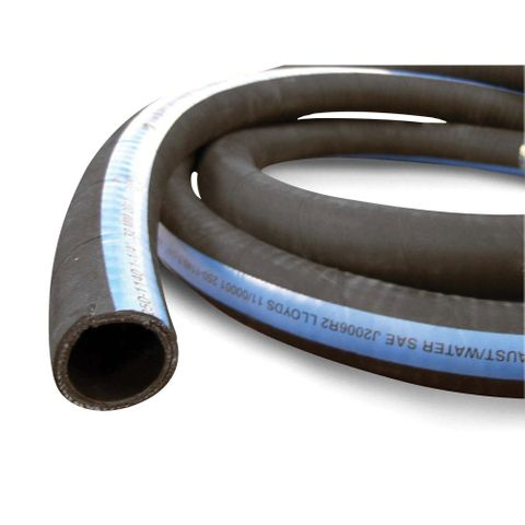 ETNA LLOYDS WET EXHAUST HOSE 3-1/2