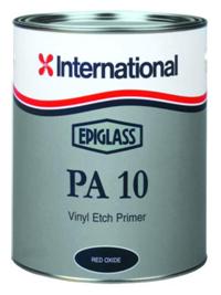 PA10 PRIMER    RED 1LTR TIN