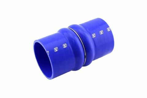 SILICONE DOUBLE HUMP HOSE 6P 203MM X 355