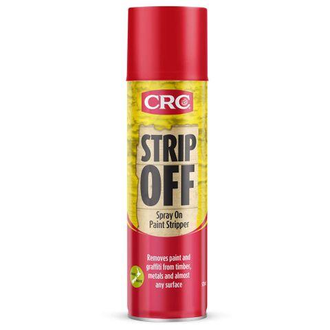 CRC STRIP OFF PAINT STRIPPER 500ML