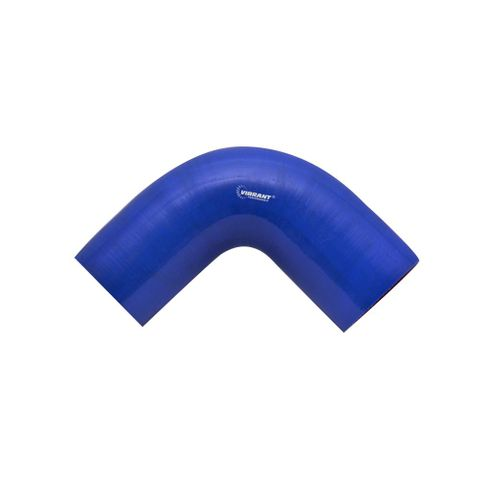SILICONE 90 DEG ELBOW 5P 102MM 200X200