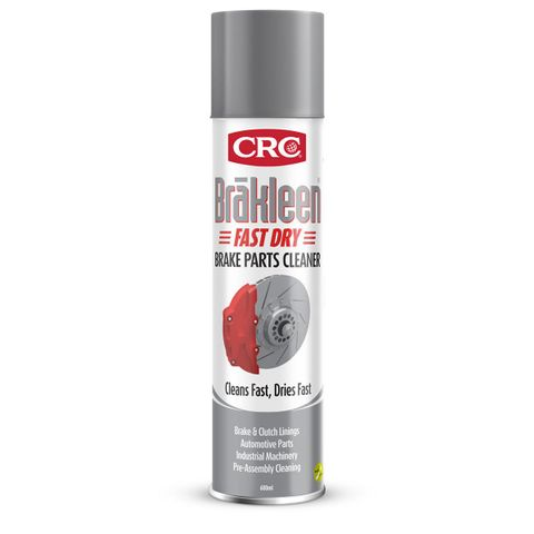 CRC BRAKLEEN FAST DRY 600ML