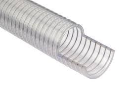 SPRINGFLEX NON TOXIC PVC HOSE 51MM