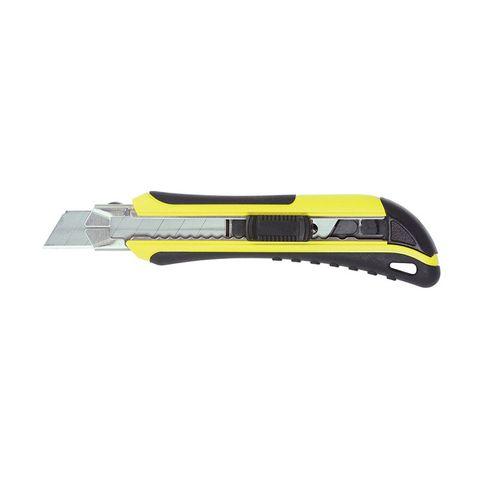 STERLING SNAP BLADE KNIFE 18MM AL/PL